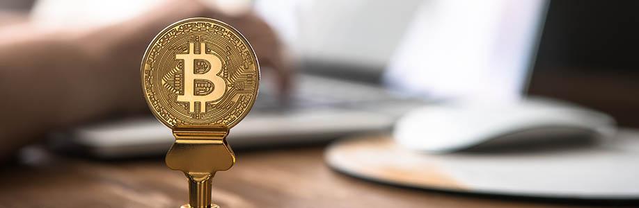 Güvenli Bitcoin (BTC) Cüzdanı