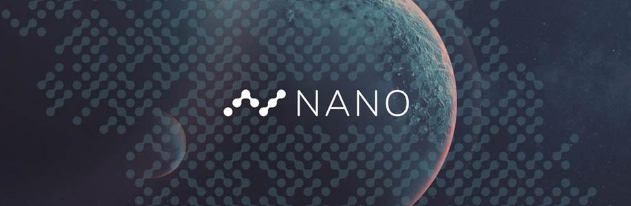 Güvenli Nano (NANO) Cüzdanı