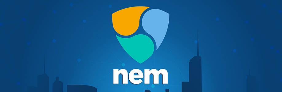 Güvenli Nem (XEM) Cüzdanı