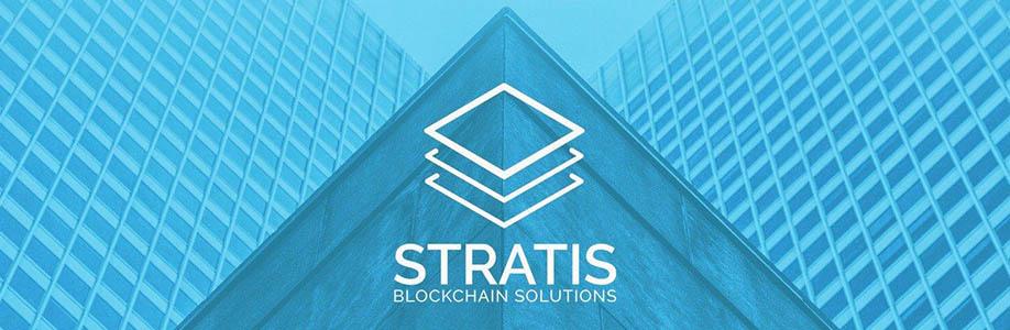 Güvenli Stratis (STRAT) Cüzdanı